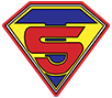 supertint logo for icon